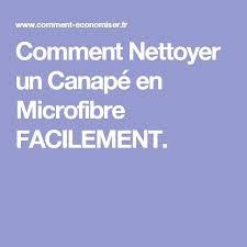 entretien canap microfibre entretien canape microfibre nettoyer canapacs nettoyage beige