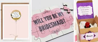 asking bridesmaids ideas wedding online moodboards 12 great ways to ask someone to be