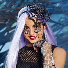 spider web face tattoos claire u0027s us