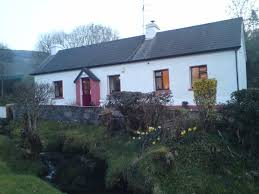 Ireland Cottages To Rent by To Let For Rent Two Bed Irish Country Cottage Ballaghnabehy