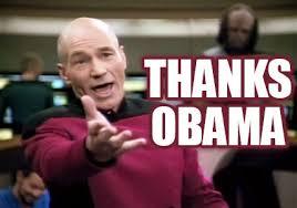 Thanks Obama Meme - meme creator thanks obama meme generator at memecreator org