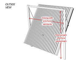 garage measurements up and over garage door measurement guide canopy u0026 retractable up