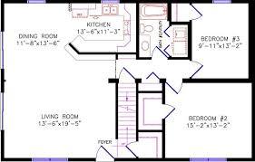 kitchen dining room floor plans open floor plan kitchen living room exclusive floor plans