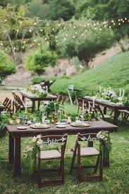 backyard wedding venues best 25 backyard wedding dresses ideas on intimate