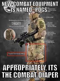 Funny Military Memes - combat diaper pogs funny military memes military humor pinterest