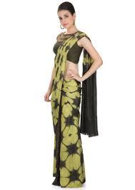buy saree gown online unique indian sari dress kalkifashion