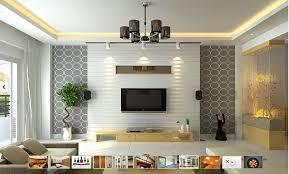 Interior Wood Wall Panelsdesigner Wall Panels ECO WPC Wall - Tv wall panels designs