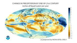World Map Rainfall by Will The Wet Get Wetter And The Dry Drier U2013 Geophysical Fluid