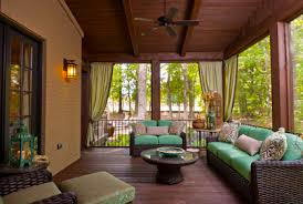 Design For Screened Porch Furniture Ideas Images Of Screened Patio Decorating Ideas Best Screened In Porch