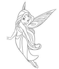 free printable disney fairy coloring pages disney fairies free