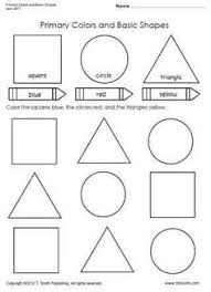printable shapes printable shapes coloring pages sheets