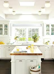 lighting ideas for kitchen ceiling flush mount kitchen lighting subscribed me