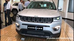 jeep compass panoramic sunroof jeep compass 2017 real life review youtube