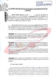 securitas si e social denuncia securitas it incumplimiento 52 convenio colectivo
