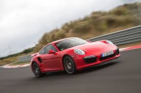 porsche matte red porsche 911 turbo 997 6935374