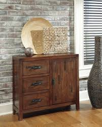rustic accent cabinet with pine and mixed butcher block veneer by rustic accent cabinet with pine and mixed butcher block veneer