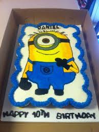 minion cupcake cake de cumpleaños minions ideas originales y divertidas