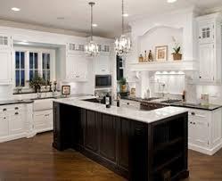 kitchen island chandelier lighting kitchen white chandelier black dining table black dining chairs