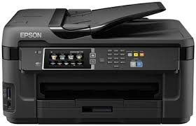 epson workforce wf 7610 all in one printer review
