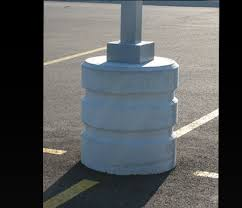 parking lot light pole base detail concrete pole base pole base contractor concrete pole base