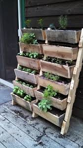 pallet wood wall planter like this item diy pallet wood wall