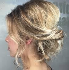 Hochsteckfrisurenen Mittellange Feines Haar by Hochsteckfrisuren Für Mittellanges Haar 2017 Haar Frisuren Trends
