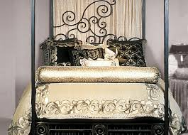 Gold Polka Dot Bedding White And Gold Bedding White And Gold Comforter Sensational