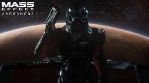mass effect andromeda 4k wallpapers ea mass effect andromeda will