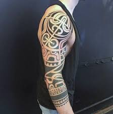 50 best tribal tattoos for ideas designs 2018