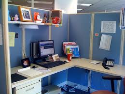 Organize Desk At Work Workspace Of The Week Cube Sweet Cube Unclutterer