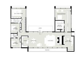 house plans with a courtyard courtyard house floor plans luxury new style house plans with