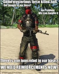 Video Game Logic Meme - video game logic anomaly55 s blog