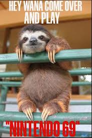 Sloth Meme Rape - kid rape sloth