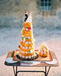 a pastel vintage destination wedding in france martha stewart