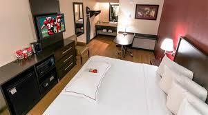 Comfort Inn Baltimore East Towson Red Roof Plus Baltimore North Timonium