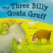 amazon black friday books the three billy goats gruff fairytale boards parragon books