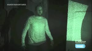 kinect reveals george washington ghost on ghost adventures season