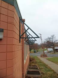 Awning Frames Solarypsi Ypsilanti Michigan Installations Site Info