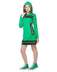 Crayon Halloween Costume Kids Crayon Costumes Tween Crayon Costumes U0026 Accessories