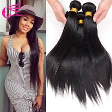 ali express hair weave aliexpress india 4pcs straight indian remy hair bundles remy human