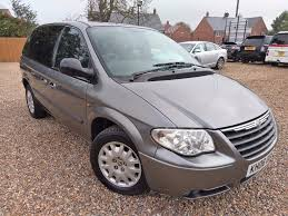 used chrysler cars for sale in milton keynes buckinghamshire
