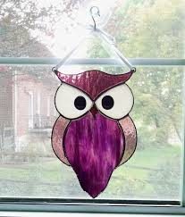 451 best stained glass birds images on stained glass