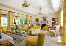 Yellow Walls What Colour Curtains Yellow Walls What Color Curtains Brown Laminated Wooden Floor