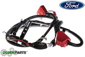 nissan altima 2013 battery replacement positive battery cable ebay