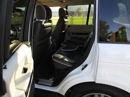 range rover van 2012 land rover ranger rover hse luxury ok sales u0026 lease