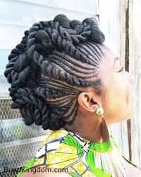 different braids with a twist braided styles pinterest