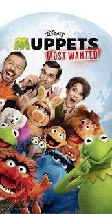 muppets most wanted 2014 imdb