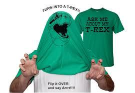 funny t shirt ask me about my t rex shirt trex dinaour shirt