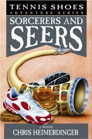 tennis shoes adventure series vol 11 sorcerers and seers