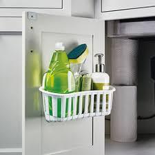 kitchen sink cabinet sponge holder command sink sponge caddy 9 4 height x 12 width x 7 8